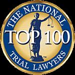 NTL top 100 member seal