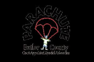 Parachute Butler County