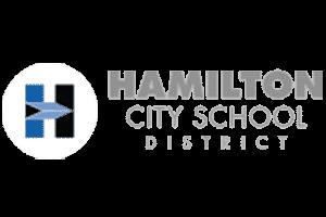 Hamilton City School District