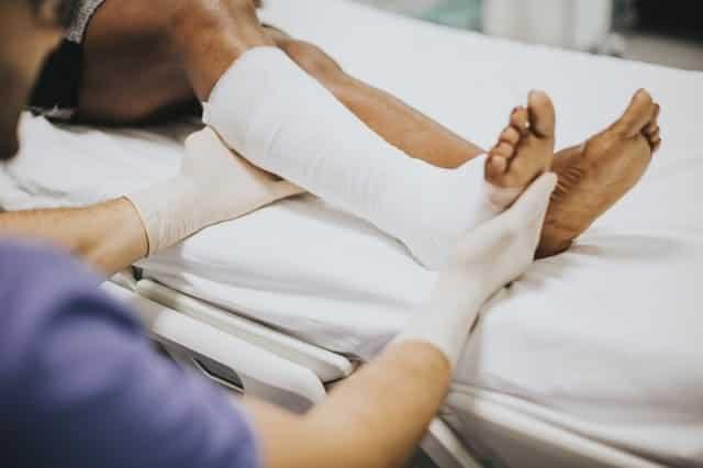 Personal Injury Lawyer Liberty Township, Ohio